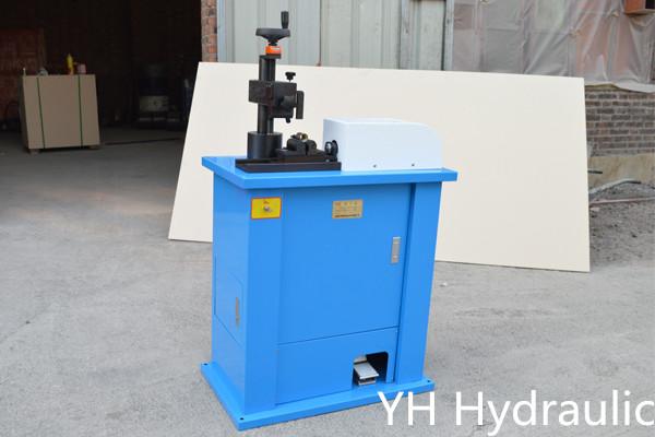 Hidrauliskās marķēšanas iekārta