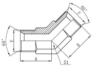 Rūpniecisko cauruļu armatūra