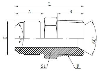 Metināšanas cauruļu savienojumi Zīmējums